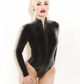 HON Killer Latex Bodysuit
