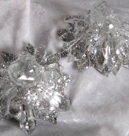 PRG Crystal Pasties With Adhesive