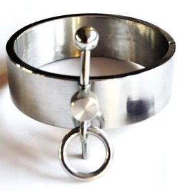 SMT Steel Collar With Posture Control