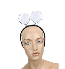 FPL Vinyl Mouse Ear Headband