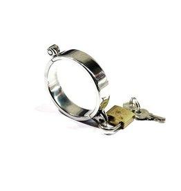 SI Locking Cock Ring