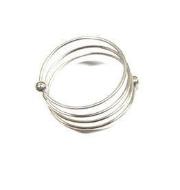 SI Aluminum Spiral