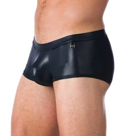 GH Boytoy Square Cut Wetlook Trunks