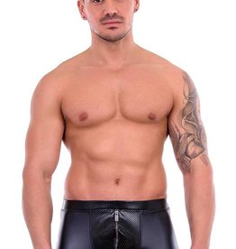 PC Florent Boxer Zip Thru Crotch