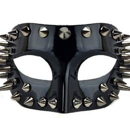 KBW Eye Mask With Spikes