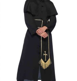 LGA 2 Piece Priest Robe