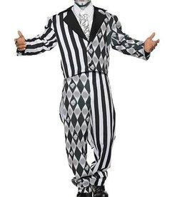 UW The Jester Suit