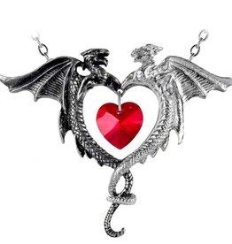 LOE Coeur Sauvage Necklace