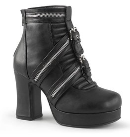 PLS Gothika Ankle Boot