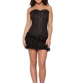 HTC Corset Style Dress