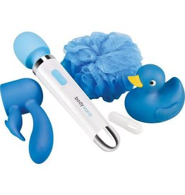 XGN Bodywand Bathtime Gift Set