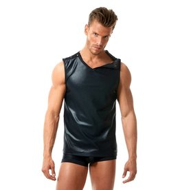 GH Reveal Wetlook Muscle Top