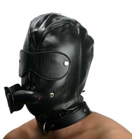 SMT SMT Sensory Deprivation Hood