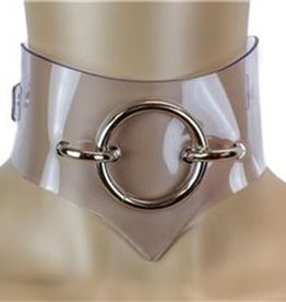 FPL Vinyl Posture Collar With D-Ring