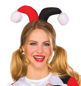 CLR Harley Quinn Headband