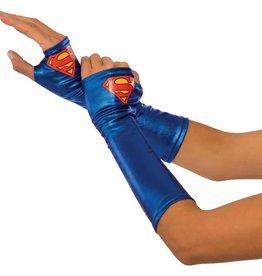 CLR Supergirl Gauntlets