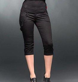 QOD Capri Bondage Pants