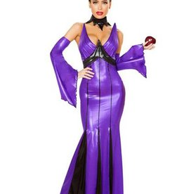 ROM 5 Piece Wicked Queen Costume