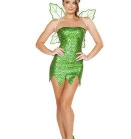 ROM Mischievous Fairy
