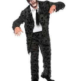 UW Undead Decayed Suit
