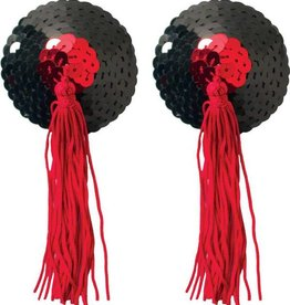 XGN Sequin Tassel Pasties
