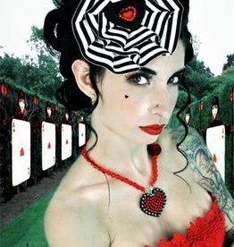 CLR Queen Of Hearts Hat
