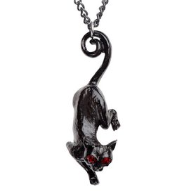 LOE Cat Sith Pendant