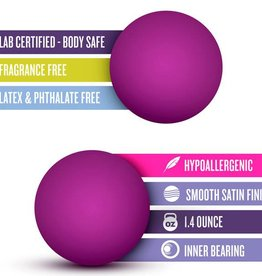 ECN Luxe Double O Advanced Kegel Balls