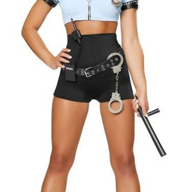 CLR 8 Piece Sexy Police Woman