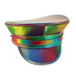 FPL Rainbow Police Hat