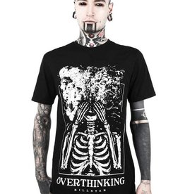 KS Overthinking T Shirt