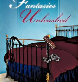 CLR Fantasies Unleashed Hard Cover