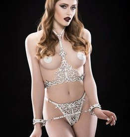 FK Bianco Body Harness
