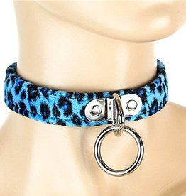 FPL Leopard O Ring Collar