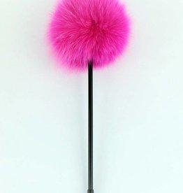 TOF Dyed Fox Fur Teaser