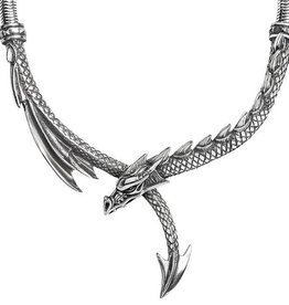 LOE Dragons Lure Necklace
