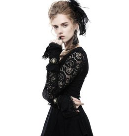 WF Steampunk Lace Gauntlets