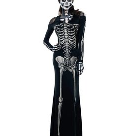 CLR From The Grave Maxi Dress