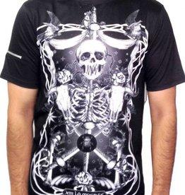 CLR Muerte Tarot T-Shirt