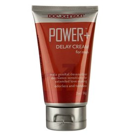 ECN Power Delay Cream For Men