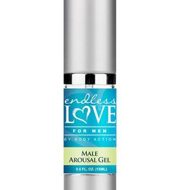 ECN Endless Love Male Arousal Gel