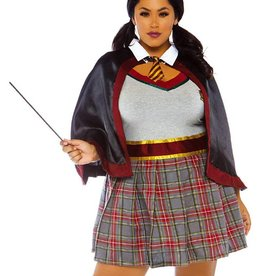 LGA Spellbinding School Girl 2 Piece Set