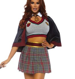 LGA Spellbinding School Girl Set