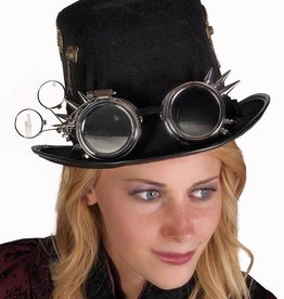 WF Spike Goggles with Magnifying Glasses