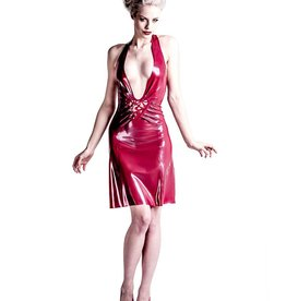 AFF Ero Latex Dress