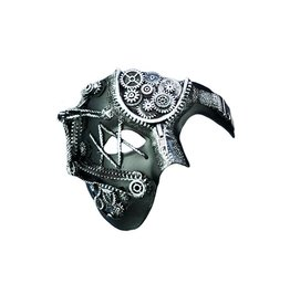 BP Zoltar Phantom Steampunk Mask