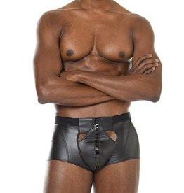 PC Konan Wetlook Boxer With Cutouts