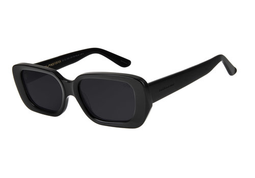 SUNGLASSES - BLK COLLECTION - BLACK/BLACK -- OC.CL.2752.0101