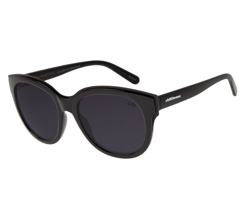 Sunglasses - CHILLI BEANS - GRAY/BLACK -- OC.CL.2564.0401