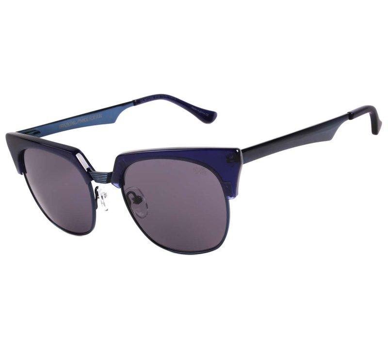 SUNGLASSES - AH - BLUE/BLUE -- OC.MT.2165.0108
